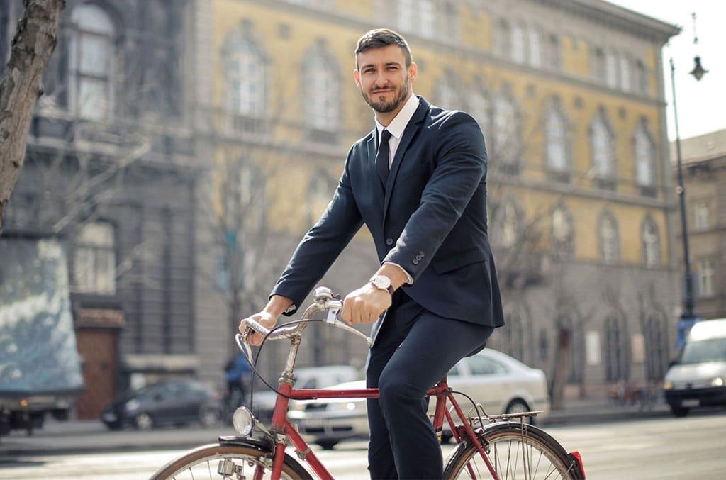 optimiser trajets domicile-travail, Optimiser les trajets domicile-travail des salariés avec le vélo électrique, Nobelity