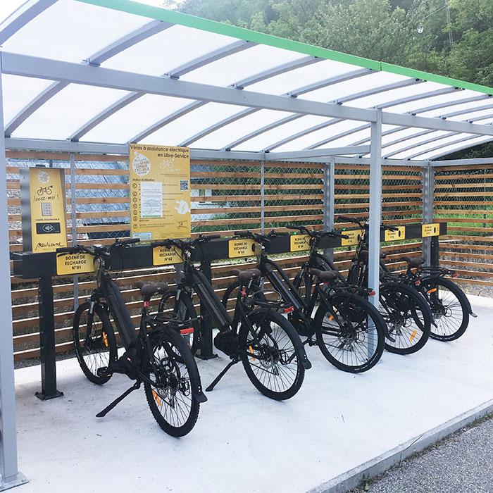 Optimiser les trajets domicile-travail des salariés avec le vélo électrique, Nobelity