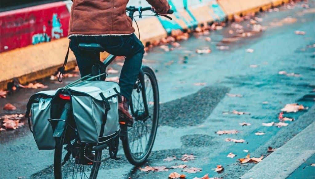 vélo de fonction, Exit la voiture, bonjour le vélo de fonction, Nobelity