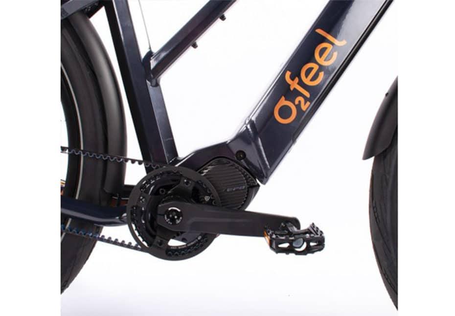 vélotaf électrique, Pourquoi choisir le vélo électrique pour vélotafer ?, Nobelity