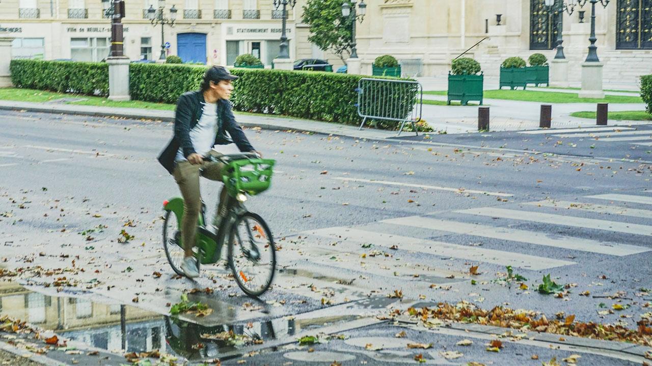 vélotaf, Tout ce qu'il faut savoir sur le vélotaf, Nobelity