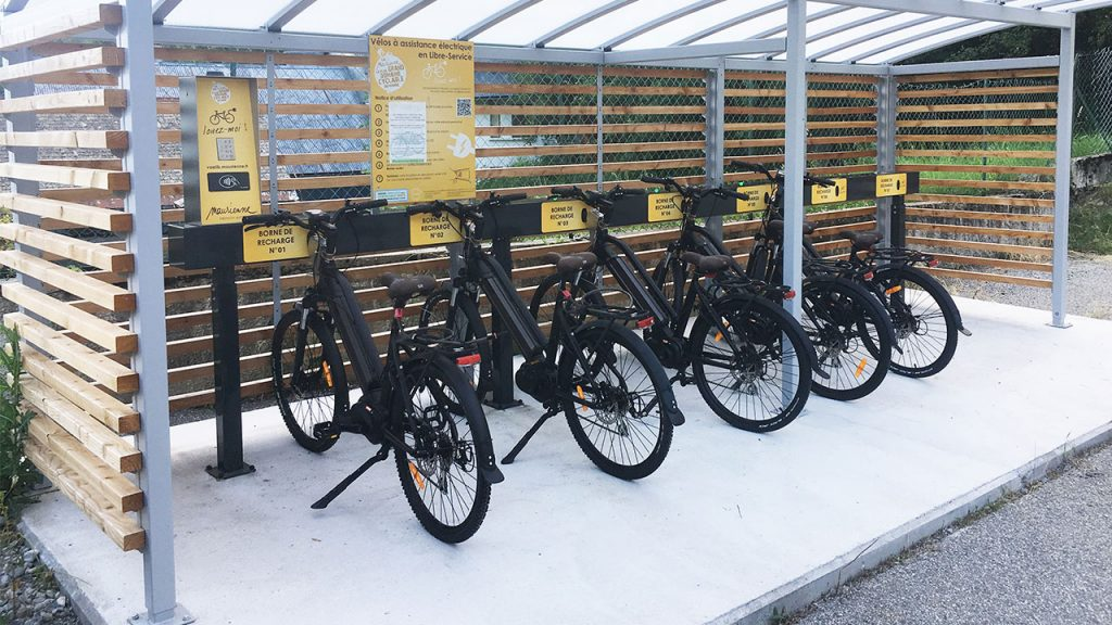 vélos électriques en libre-service en entreprise, Pourquoi mettre en place des vélos électriques en libre-service en entreprise ?, Nobelity
